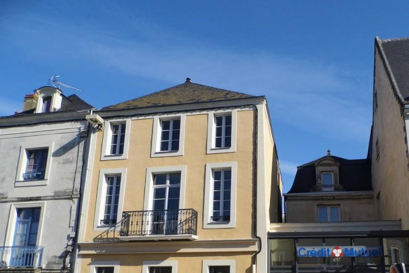 Banque à Château-Gontier